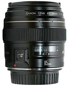 5 Best Lenses for Beginner Portrait Photography