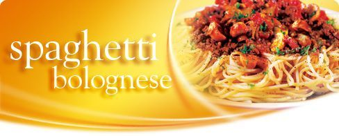 Slimming World Spaghetti Bolognese - Recipe Detail - BakeSpace.com