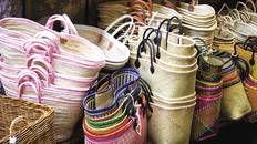 Go shopping in Punta Prima
