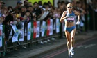 Paula Radcliffe, Olympic runner & great inspiration