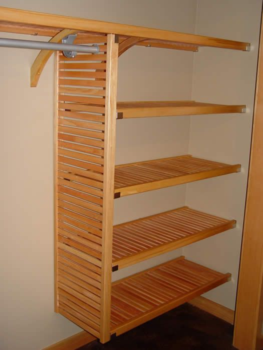 other closet installs 6