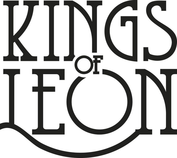 kings of leon logo - Google zoeken