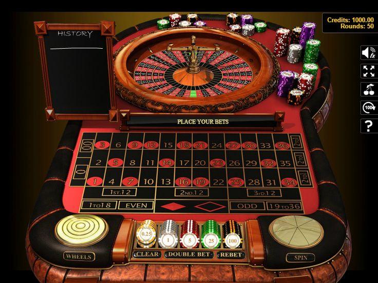 Best Online Casino Euro Palace