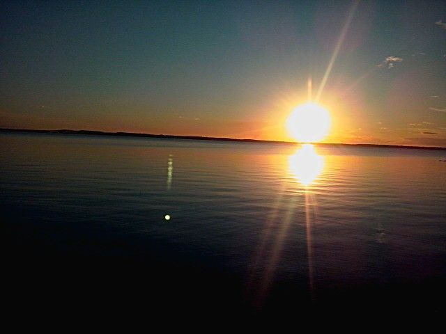 Lago da Palma. #RioTocantins #Palmas, Tocantins, Brasil.  Lake of Palma. City of Palmas, Tocantins, Brazil.