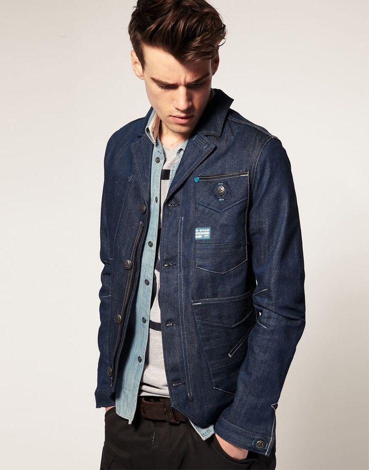Найденное 1,228 джинсовый пиджак мужчин результатов