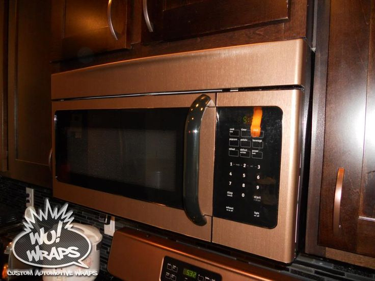 Copper Microwave Oven Bestmicrowave