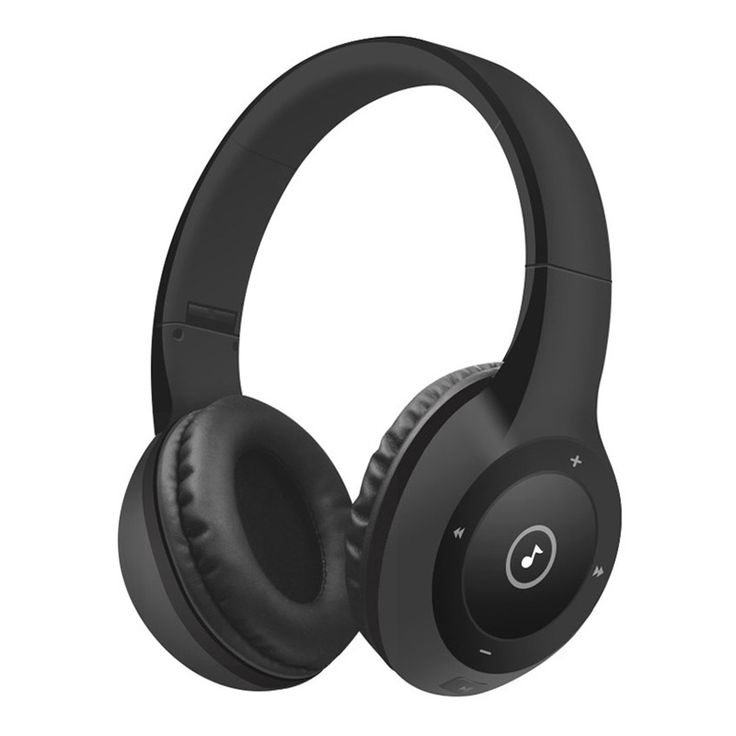 QCY J1 noise cancelling 4.1 wireless Bluetooth headphones with Microphone HIFI 3D stereo sound headsets for phone calling