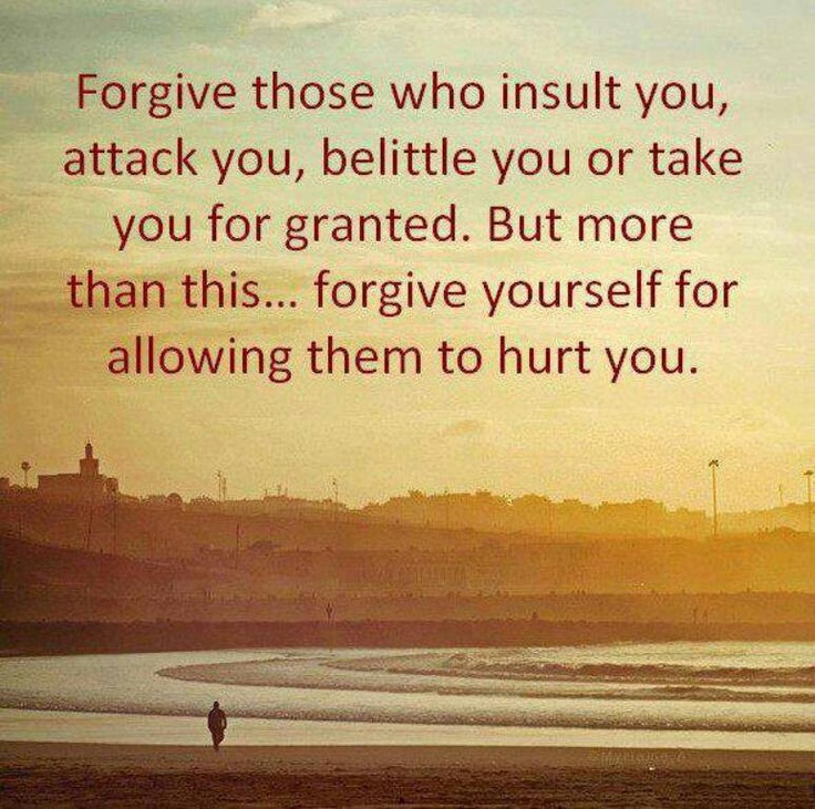 Forgive Yourself Quotes: Pinterest: Discover And Save Creative Ideas