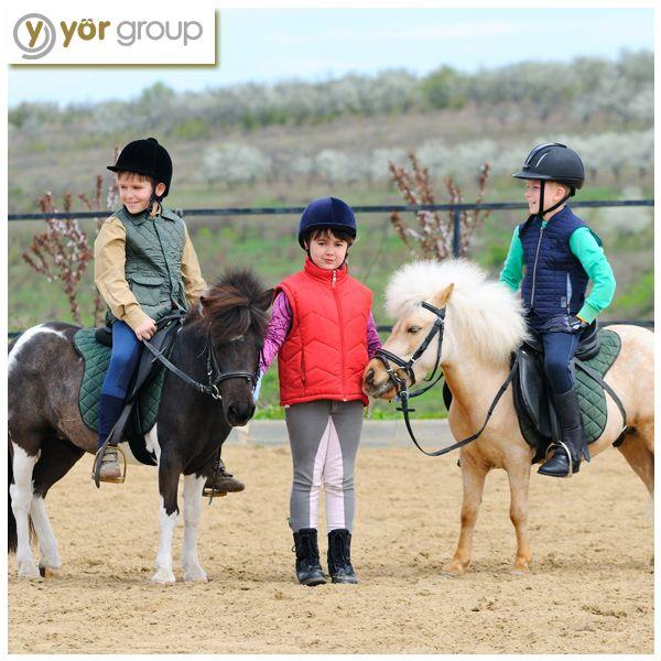 Çocuklarınızın at biniciliği eğitimi alması denge ve koordinasyonlarını geliştirmelerini sağlar. #horsemanship #binicilik #horse #at #education #eğitim