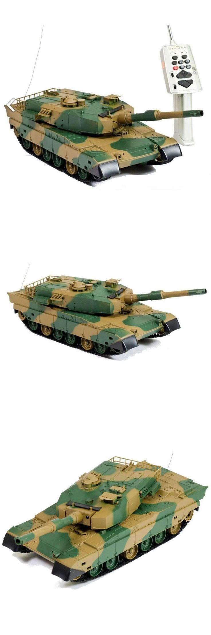 Tanks and Military Vehicles 45986: Battle Tank Japanese Defense Force Type 90 Rc Radio Controlled 13 In Long 1:24 -> BUY IT NOW ONLY: $79.95 on eBay!