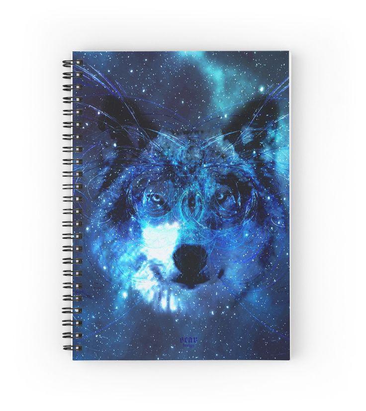 Wolf Spirit Throw Pillow by scardesign11 #spiralnotebook #wolf #space #universe #allmadeofstars #notebook #backtoschool #collegenotebook  #kids #kidsgifts #animal #style #vivid #giftsforhim #giftsforher #buynotebook #artistsupplies #writersnotebook #buynotebooks #giftsforteenagers