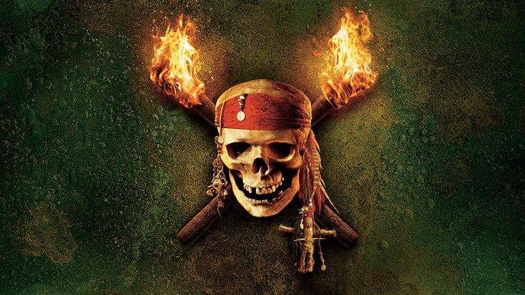 Pirates Of The Caribbean Wallpaper Picture #lnN