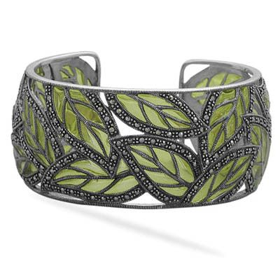 Unique Jewelry and Fashion Bracelets | Emma Stine Jewelry Bracelets - so beautiful!
