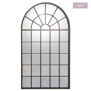 Malory Arch Mirror
