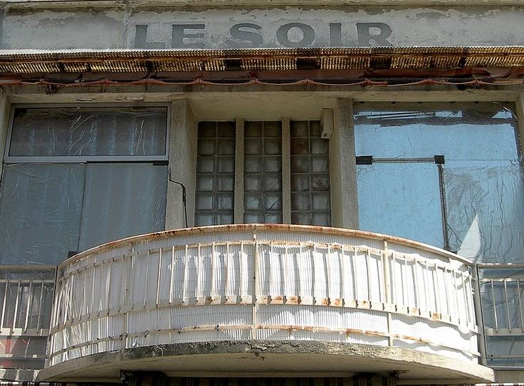 Le Soir - Arles