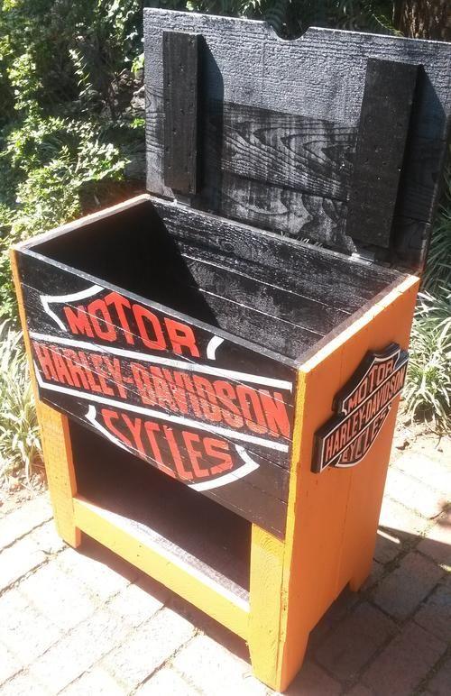 461 Best Images About Harley Davidson On Pinterest Man