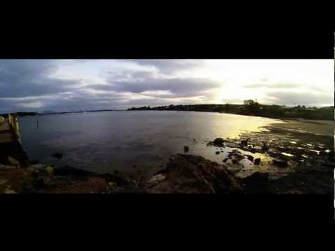 A beautiful place to holiday! Snippets of our family Coffin Bay Holiday - South Australia. GoPro HERO3 Black Edition - YouTube