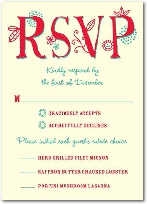 rsvp card wording for meals wedding rsvp invitation card ideas pinterest wedding wedding rsvp and wedding response cards