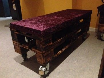 gastrom bel aus paletten pallet pinterest pallets and industrial. Black Bedroom Furniture Sets. Home Design Ideas
