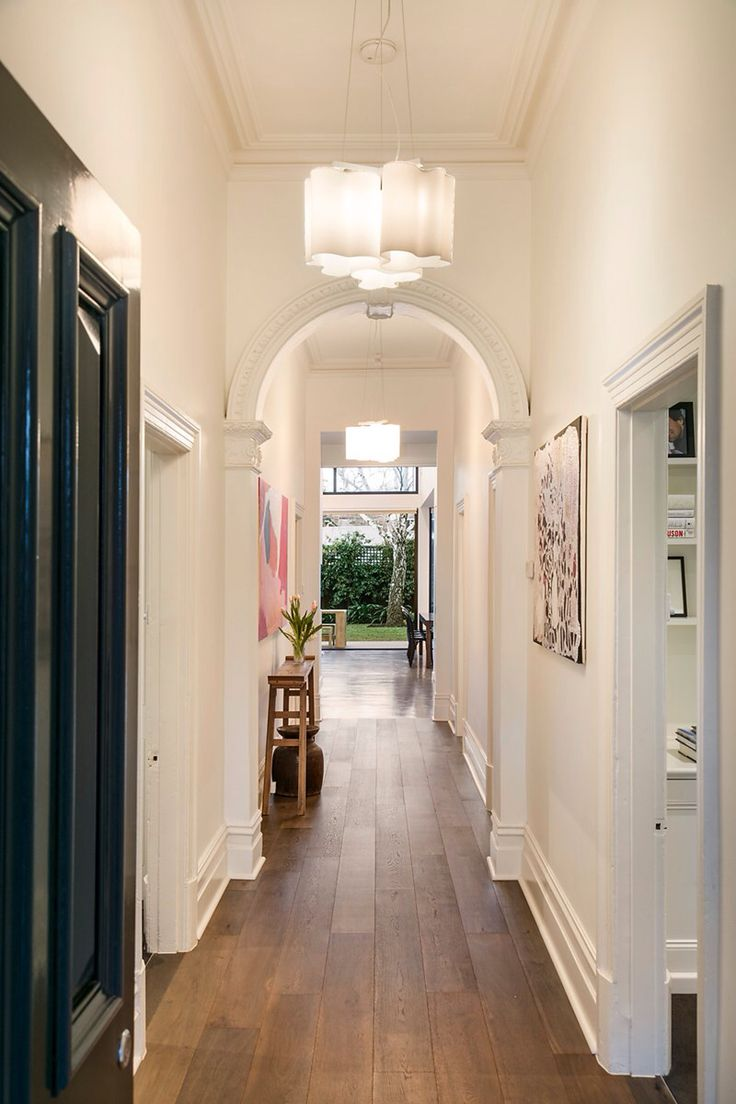 Edwardian hallway lighting   best Our Kitchens images on Pinterest  Perth New home