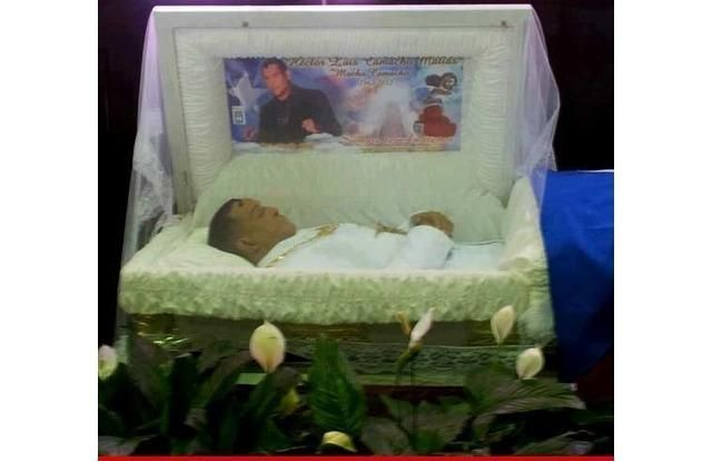 Esther Rolle Funeral | Pics | Download |