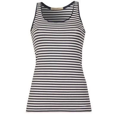 black striped womens vest - Google Search