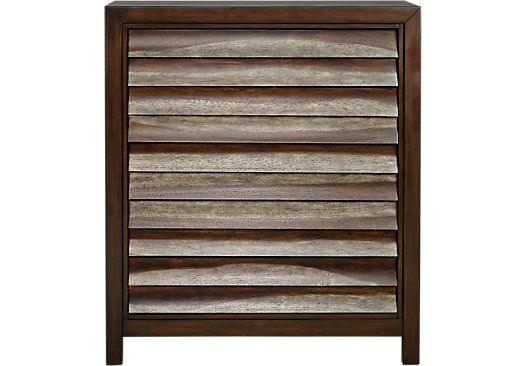 picture of Harmony Place Brown Chest from Chests Furniture