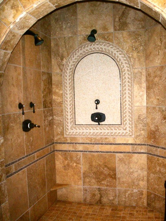 25 best images about tuscan old world architecture on for Old world bathroom designs