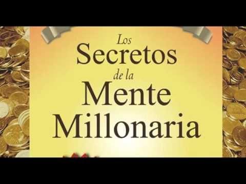 Audiolibro Los Secretos de la Mente Millonaria   T Harv Decker - YouTube
