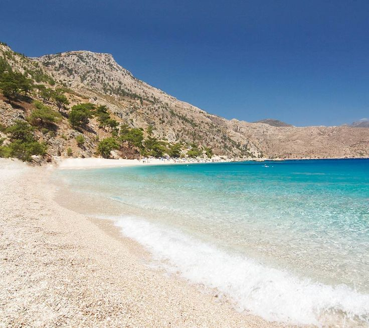 Apella beach | Karpathos island | Greece