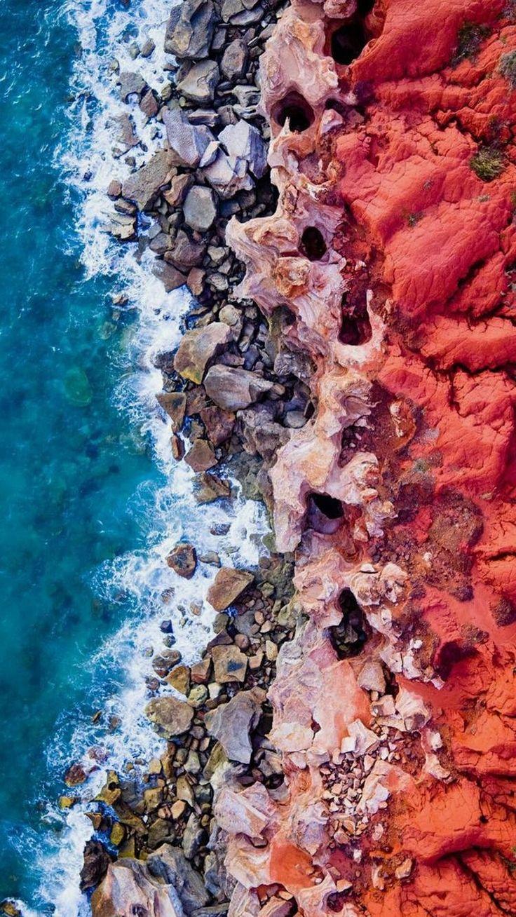10 Strand Wallpapers für iPhone X / Xs / Xr / Xs Max sollten Sie herunterladen 2019 | | Trip Gether