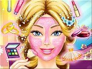 Play Barbie Games Online at Starfallzone.com. Lots of handpicked most played games barbie doll game. Play Free Games.