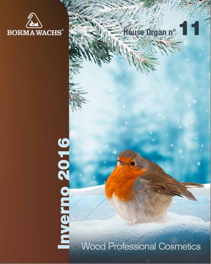 Bormawachs house organ inverno/winter #wood #professional #cosmetics #borma #bormawachs   http://www.bormawachs.com/images/catalogo/house-organ-inverno.pdf
