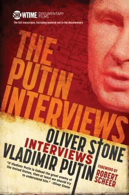 Cover image for The full transcripts of the Putin interviews :