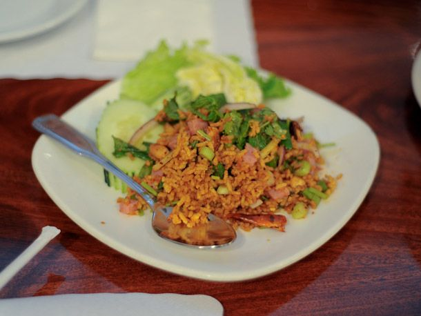 Las Vegas: What to Order at Lotus of Siam, One of the Best Thai Restaurants in America