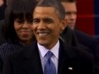 FULL TEXT: Barack Obama's Second Inaugural Speech (as written) : businessinsider
