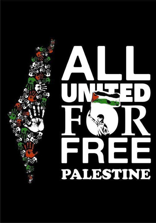 Palestina libre!!!!!