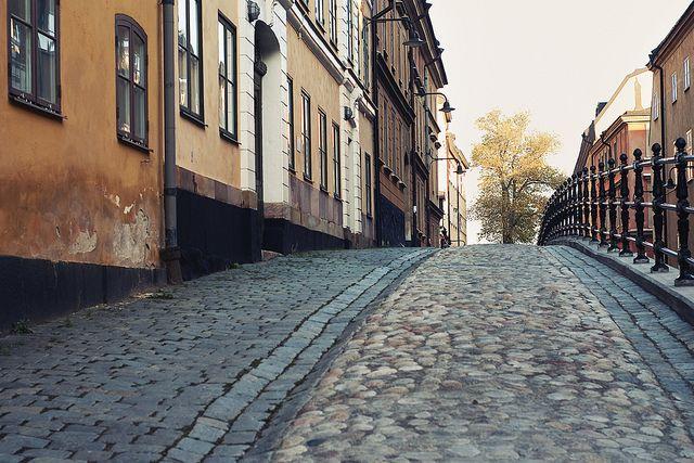 Stockholm, Sweden :)