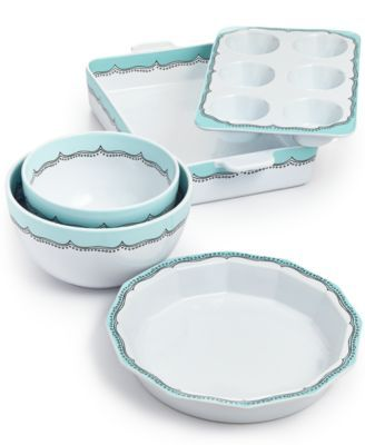 Martha Stewart Collection Whim Bakeware, Only at Macy's | macys.com