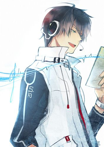 Imgs For > Boy With Headphones Tumblr