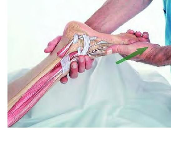 Manual Therapy for Tensor Fasciae Latae | Basic Clinical Massage Therapy
