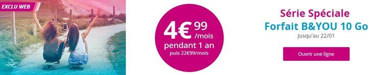 Bouygues Telecom : dis-moi où tu habites, je te dirai à quelle promotion tu as droit (Journaldugeek)