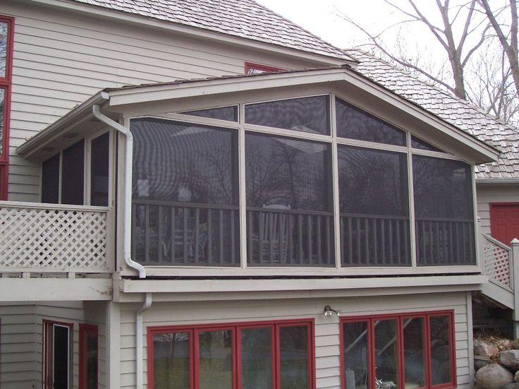 102 best porch ideas images on pinterest porch ideas sunrooms