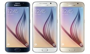 Groupon - Samsung Galaxy S3, S4, S5, S6, S6 Edge, S7 Edge e Samsung Note 3, 4 e 5 ricondizionati con spedizione gratuita. Prezzo deal Groupon: €119