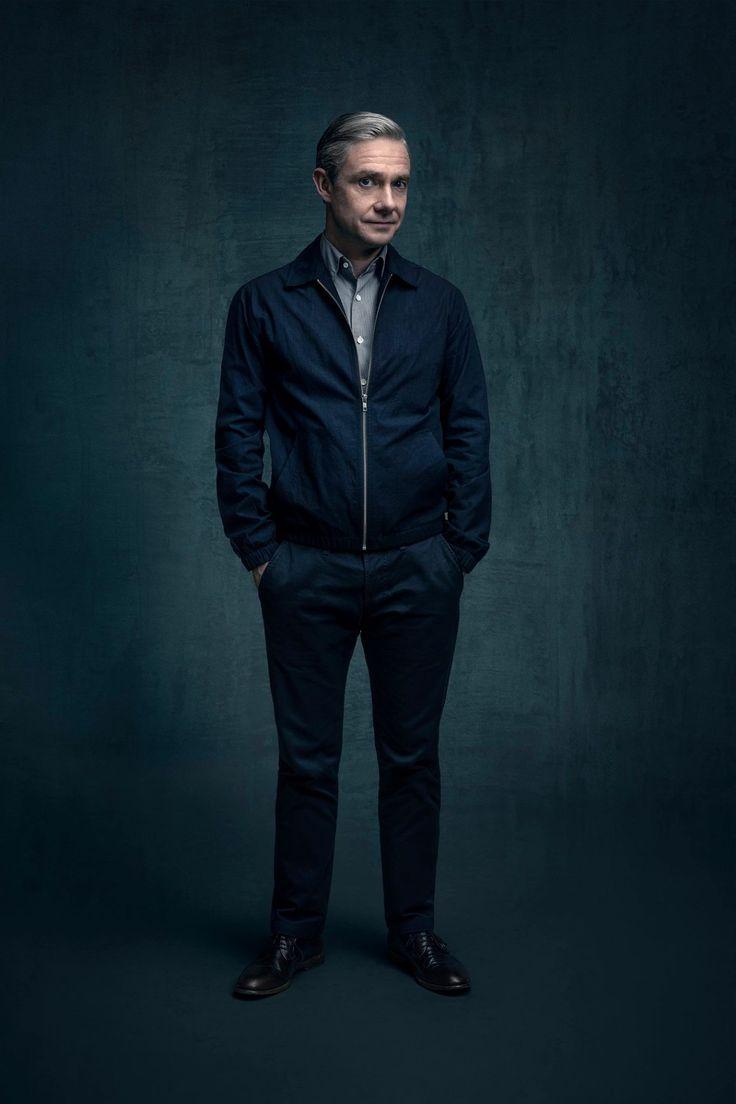 John -  New Season 4 Promo still