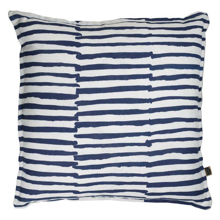 Stripes Anon Cushion