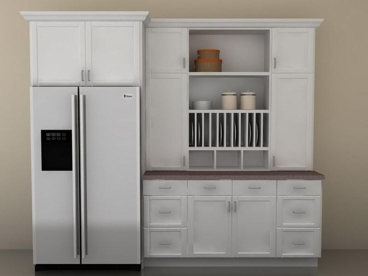 The 25 Best Pantry Cabinet Ikea Ideas On Pinterest Kitchens And Kitchen Cabinets