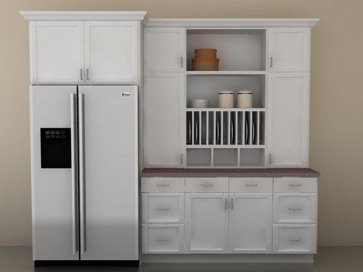 Kitchen Pantry Cabinet Ikea Ideas - http://dieselbing.com/kitchen-