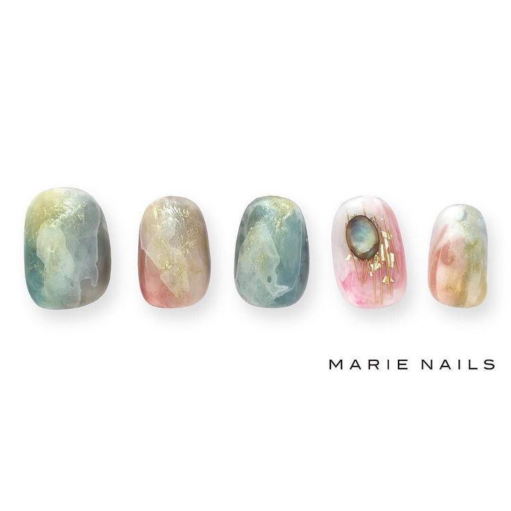 #マリーネイルズ #marienails #ネイルデザイン #かわいい #ネイル #kawaii #kyoto #ジェルネイル#trend #nail #toocute #pretty #nails #ファッション #naildesign #awsome #beautiful #nailart #tokyo #fashion #ootd #nailist #ネイリスト #ショートネイル #gelnails #instanails #newnail #cool #art #super