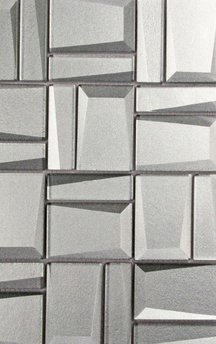 17 best glass mosaic tiles - kitchen backsplash, pool, bathroom